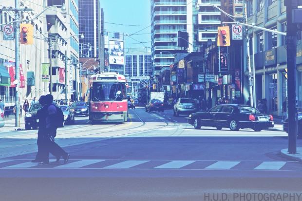 transit town